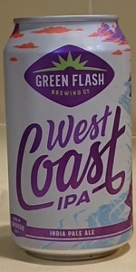 Green Flash West Coast I.P.A.