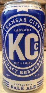 Kansas City Pale Ale