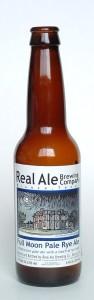 Full Moon Pale Rye Ale