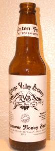 Passover Honey Beer