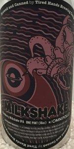 Milkshake IPA - Blackberry