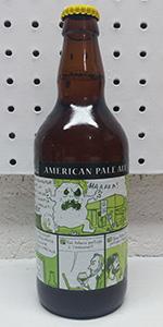 BD Épisode 2 : American Pale Ale