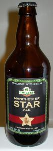 Manchester Star Ale