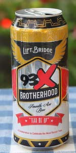 93X The Brotherhood
