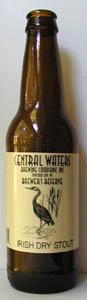 Brewer's Reserve Irish Dry Stout