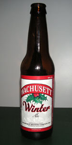 Wachusett Winter Ale