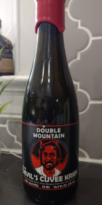 Devil's Cuvee Kriek