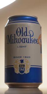 Old Milwaukee Light