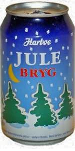 Harboe Julebryg