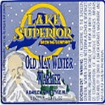 Old Man Winter Warmer