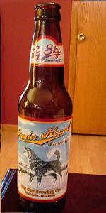 Powder Hound Winter Ale