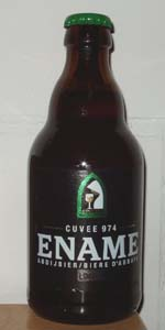 Ename Cuvee 974