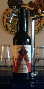 Stone & Steel Series: Prometheus Imperial Stout