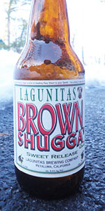 Brown Shugga'