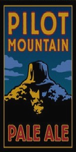 Pilot Mountain Pale Ale