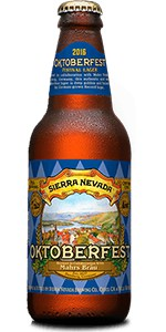 Sierra Nevada Oktoberfest - Mahrs Bräu Collaboration