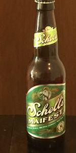 Schell's Maifest