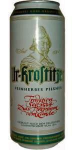 Ur-Krostitzer Feinherbes Pilsner