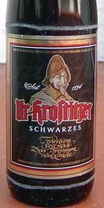 Ur-Krostitzer Schwarzes