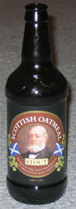 Scottish Oatmeal Stout