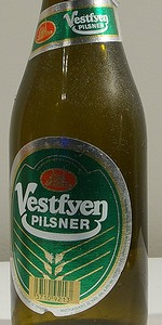 Vestfyen Pilsner