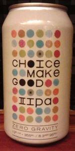 Choice Make Good