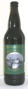 Edinburgh Winter Ale Special Reserve 2003