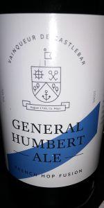 General Humbert Ale