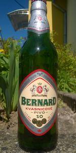 Bernard Kvasnicová Desítka