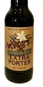 Extra Porter (Guatemalan Coffee)