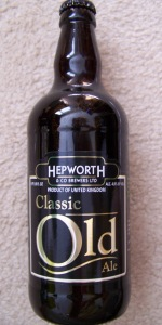 Old Ale