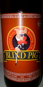 Blind Pig IPA