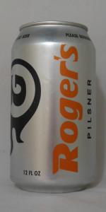 Roger's Pils