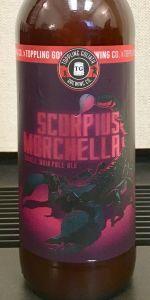 Scorpius Morchella
