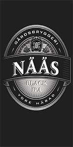 Nääs Black IPA