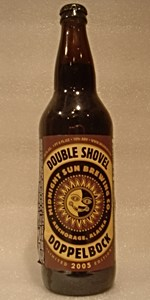 Double Shovel Doppelbock