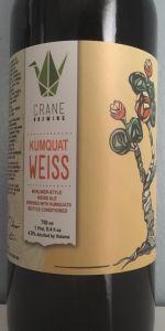 Kumquat Weiss