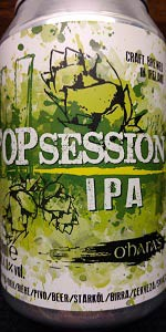 O'Hara's 'Opsession IPA