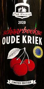Oud Beersel Schaarbeekse Oude Kriek