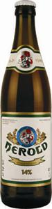 Herold 14% Speciální Svetlé Pivo