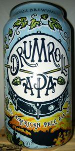 Drumroll APA