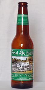 Rio Blanco Pale Ale