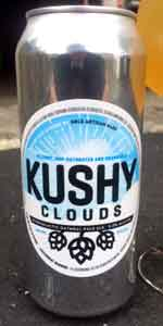Kushy Clouds