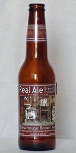 Brewhouse Brown Ale