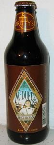 Gritty McDuff's Best Brown Ale