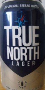 True North Lager