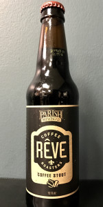 Rêve Coffee Stout