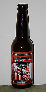 Mad Anthony IPA