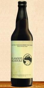 Flanders Black Ale