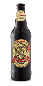 Trooper Red 'n' Black Porter